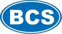 Logo de la marque BCS