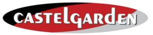 Logo de la marque Castelgarden
