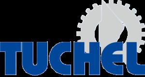 Logo de la marque Tuchel
