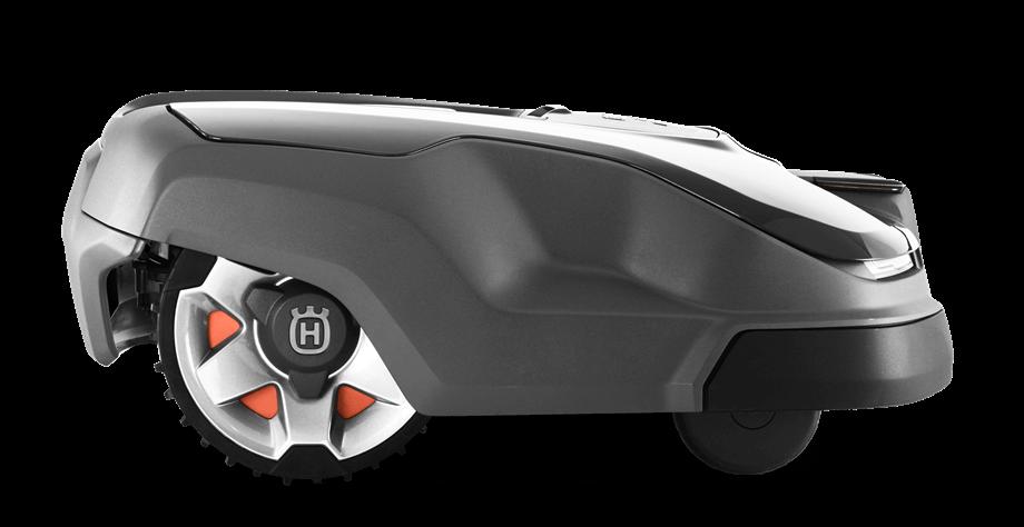 Photo du produit Automower 315X