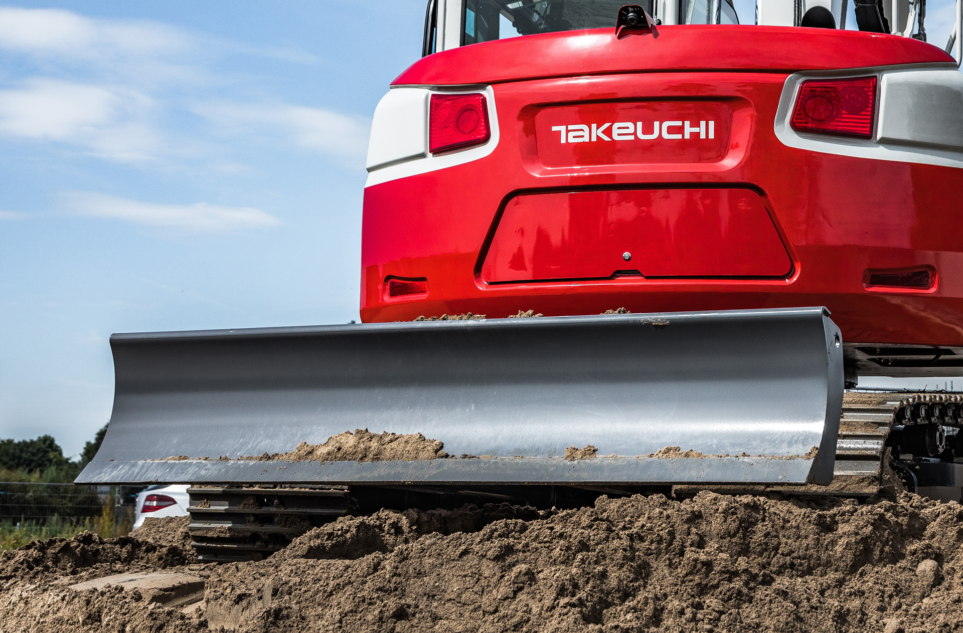Photo du produit TAKEUCHI TB2150R