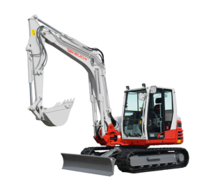 Photo du produit TAKEUCHI TB290-2 MONOBOOM