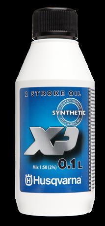 Photo du produit Huile 2 temps, XP® Synthetic 0,1l