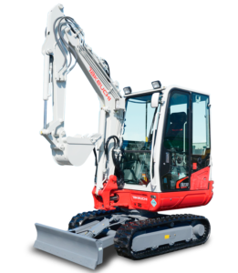 Photo du produit TAKEUCHI TB230