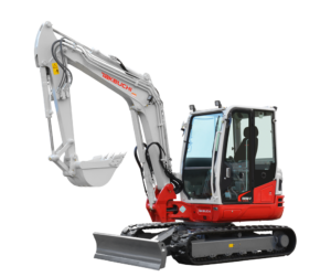 Photo du produit TAKEUCHI TB250-2