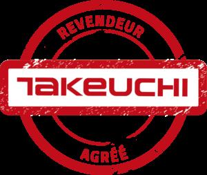 Photo du produit Jarditech, votre revendeur agréé Takeuchi