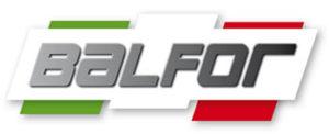 Logo de la marque Balfor