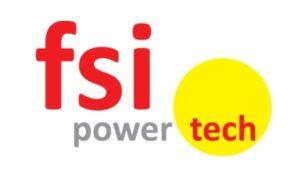 Logo de la marque FSI Power Tech