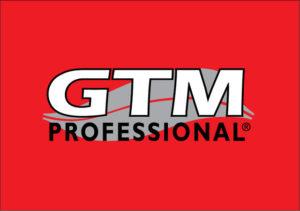 Logo de la marque GTM Professional