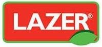 Logo de la marque Lazer