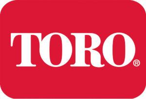 Logo de la marque Toro