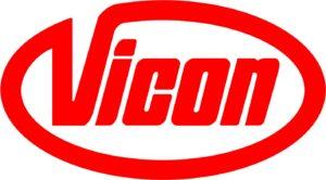 Logo de la marque Vicon