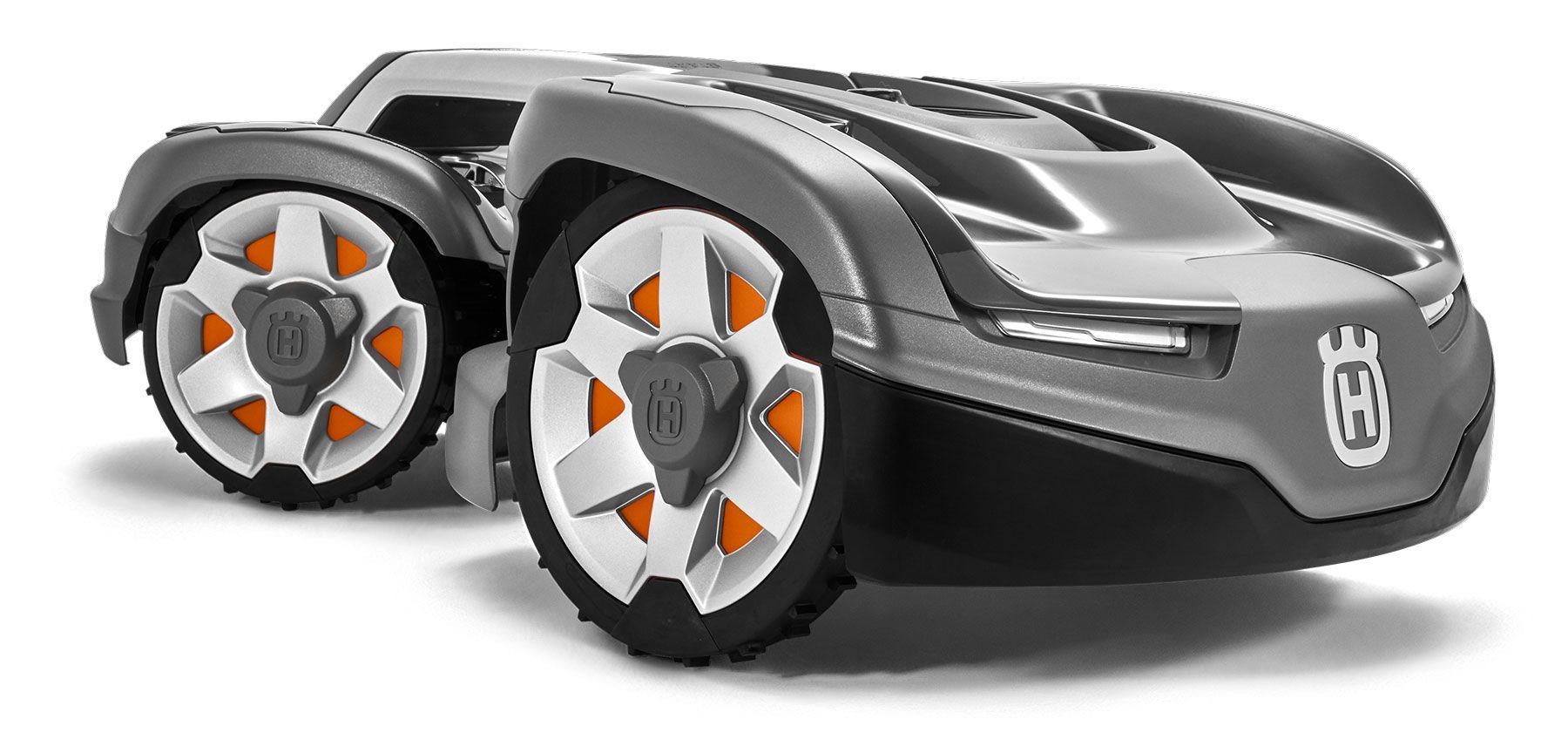 Photo du produit Automower 435X AWD