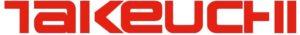 Logo de la marque Takeuchi