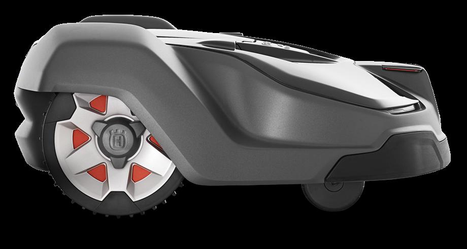 Photo du produit Automower 450X
