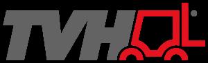 Logo de la marque TVH