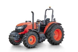 Photo du produit KUBOTA M4062 ARCEAU