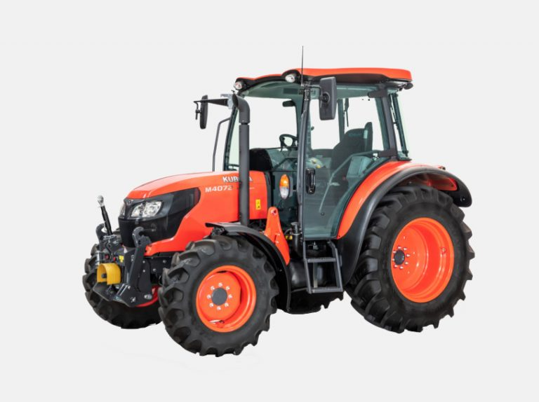 Photo du produit KUBOTA M4062 CABINE