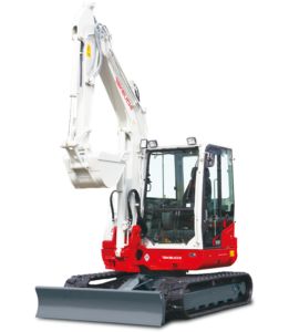 Photo du produit TAKEUCHI TB260