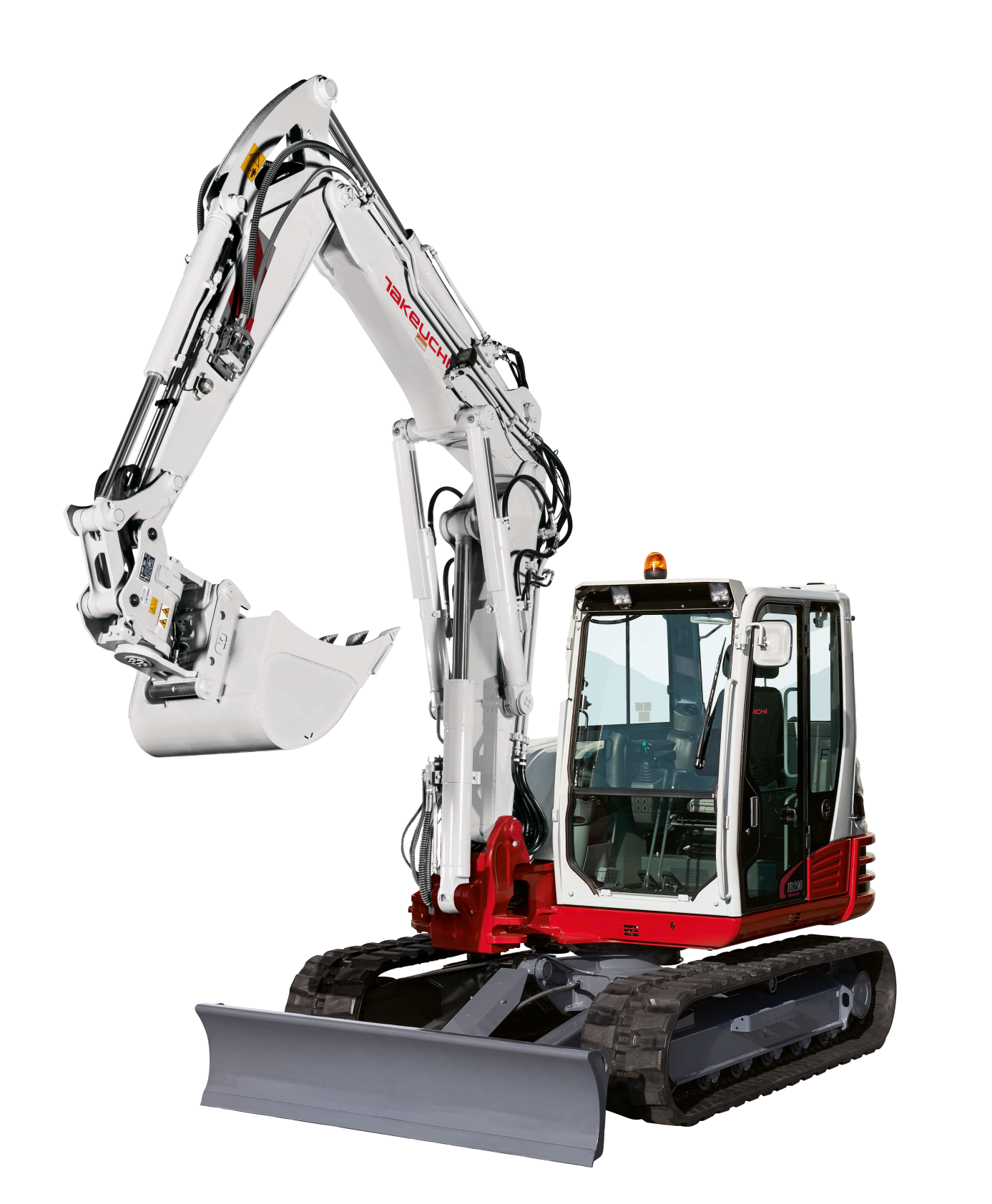 Photo du produit TAKEUCHI TB290-2 TWO PIECE BOOM