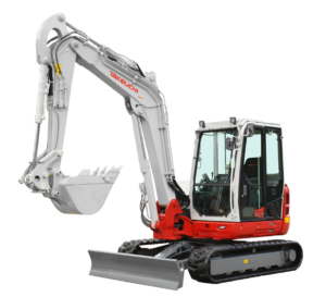 Photo du produit TAKEUCHI TB370