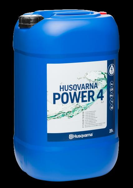 Photo du produit XP® POWER 4 temps, 25 litres