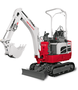 Photo du produit TAKEUCHI TB210R