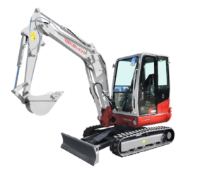 Photo du produit TAKEUCHI TB235-2