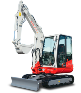 Photo du produit TAKEUCHI TB240