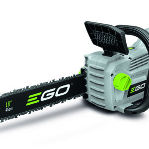 Photo du produit Tronçonneuse Ego 45cm CS1800E