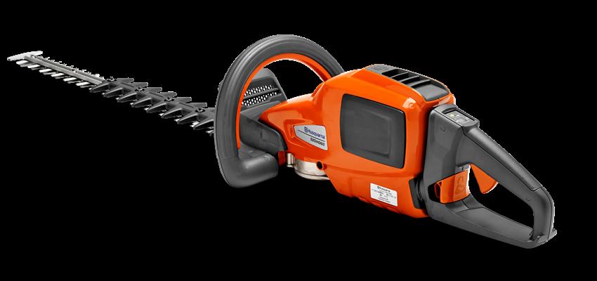 Photo du produit Taille-haies Husqvarna 520 IHD60 sans accu ni chargeur