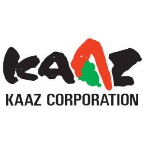 Logo de la marque Kaaz