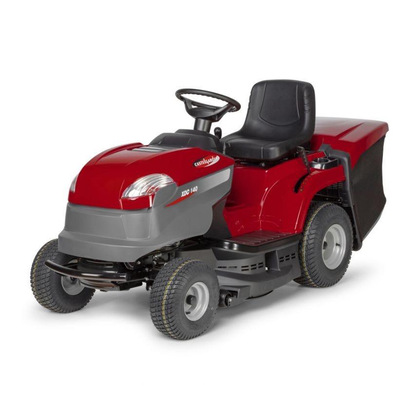 Photo du produit Tracteur Castelgarden XDC140