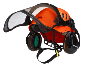Photo du produit Casque Husqvarna arborist
