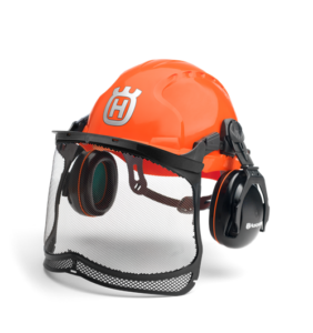 Photo du produit Casque forestier Husqvarna classic