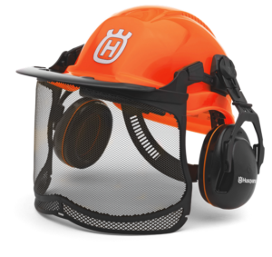 Photo du produit Casque forestier Husqvarna functional