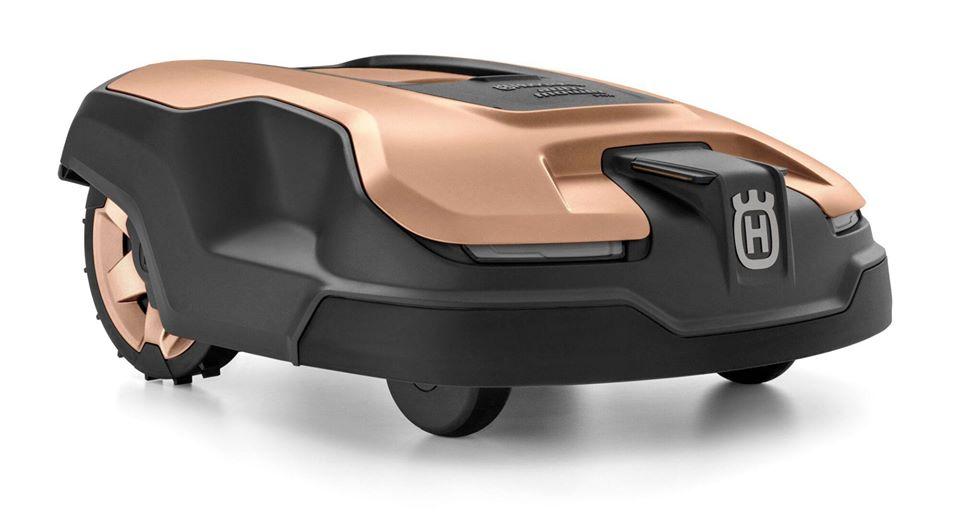 Photo du produit Automower 315x Limited Edition